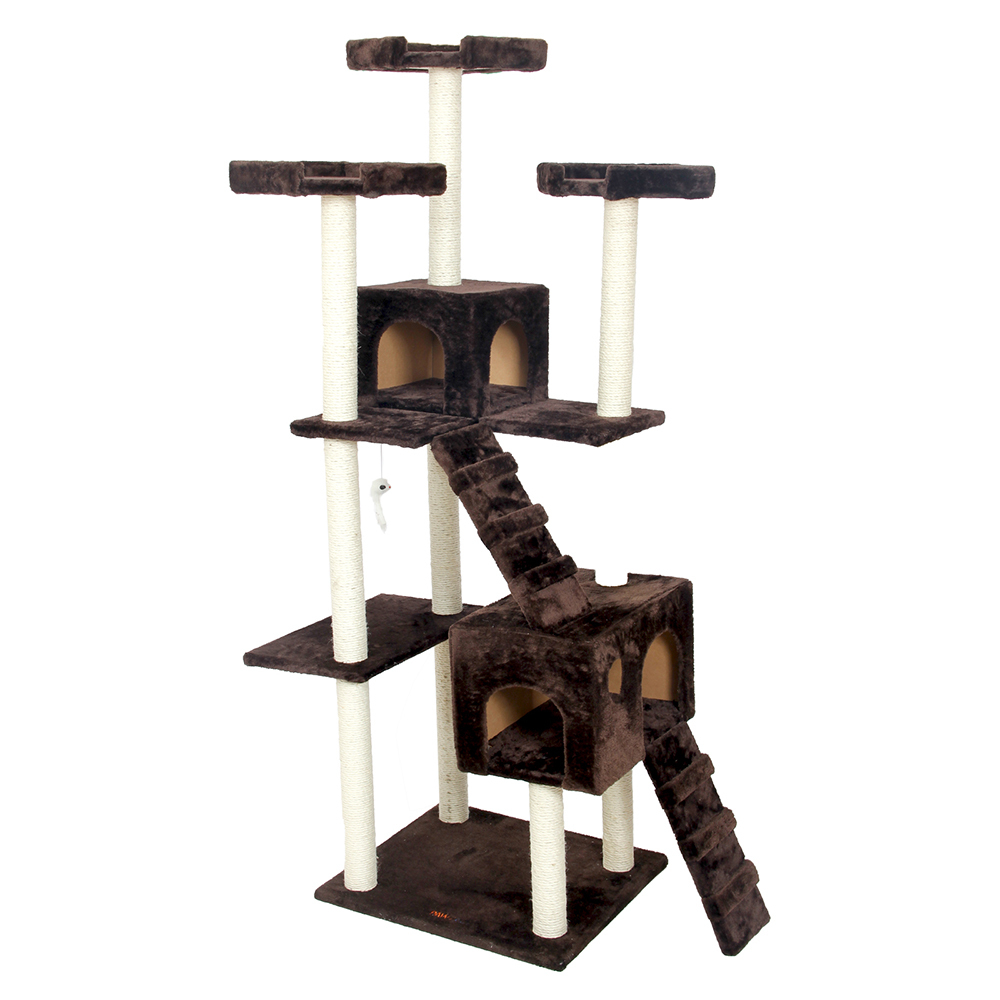 Aliexpress.com : Buy Domestic Delivery H182 Cat Climbing Toys ...