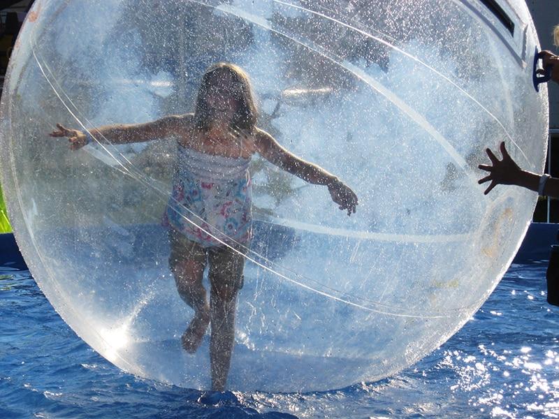 человек внутри шара картинки тренировок для эктоморфа