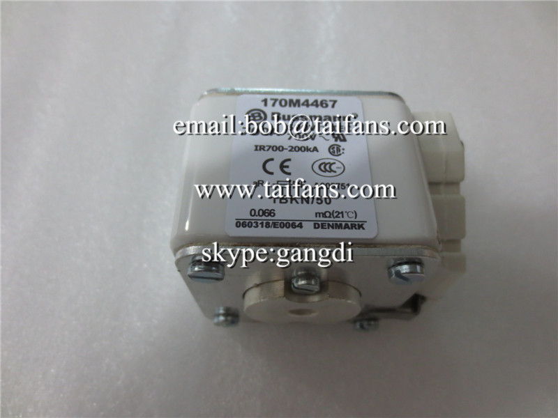 170M4467 new fuse 700A 690V aR 1BKN 50