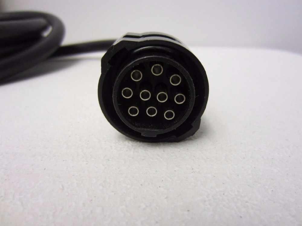 Оптовая продажа OEM Боковое крепление комплект дистанционного управления 703-48207-1B-10, 703-48207-17-10703-48207-1A-10 для Yamaha Бесплатная доставка