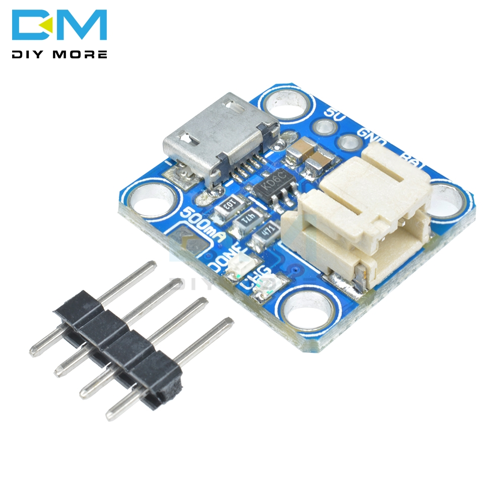 Micro-Lipo Micro-B USB Battery Charger Charging Board Module Lithium Ion LiIon For LiPoLiIon v1 Sensor 5V 4.2V 3.7V Micro USBMicro-Lipo Micro-B USB Battery Charger Charging Board Module Lithium Ion LiIon For LiPoLiIon v1 Sensor 5V 4.2V 3.7V Micro USB