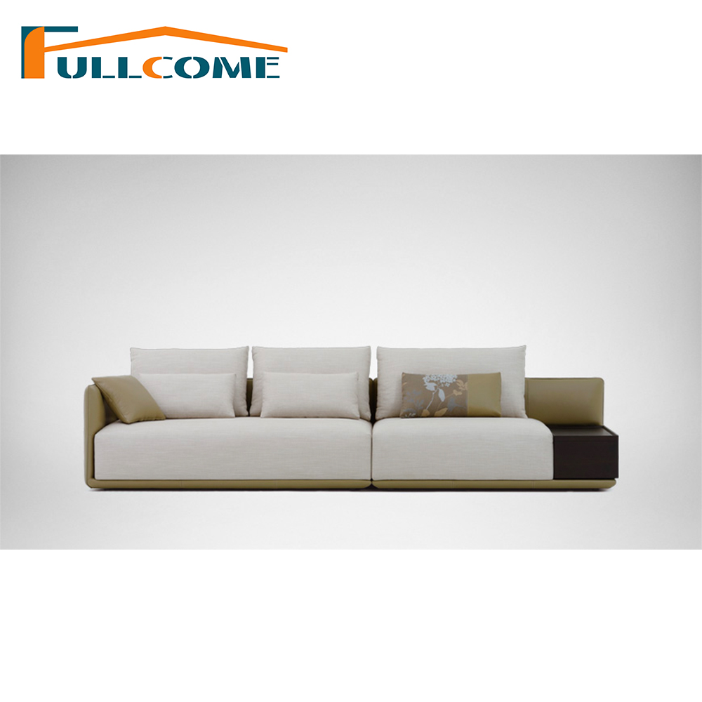 China Luxury Home Furniture Modern Fabric Scandinavian Sofa Living Room Italian Fabric Sofa Love Seat Sectional Corner Sofa modern living room sofa 2 3 french designer genuine leather sofa 2 3 sectional sofal set love seat sofa 8068