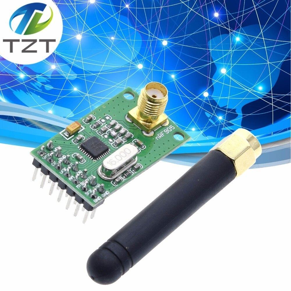 SI4463 RF Wireless Module 868MHZ NRF905 //SI443238//CC11101 YJ-14005 New