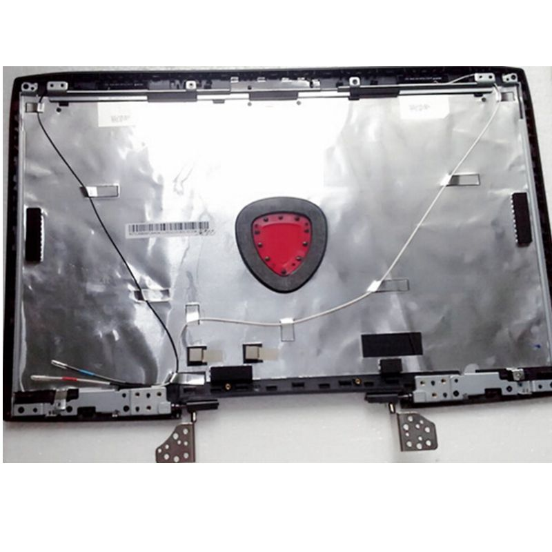 New laptop cover FOR ASUS G751 Series G751 G751JL G751JM G751JT G751JY Laptop Top LCD Back Cover A shell new original for asus g751 g751j g751m g751jt g751jl g751jm cpu and gpu cooling fan l r