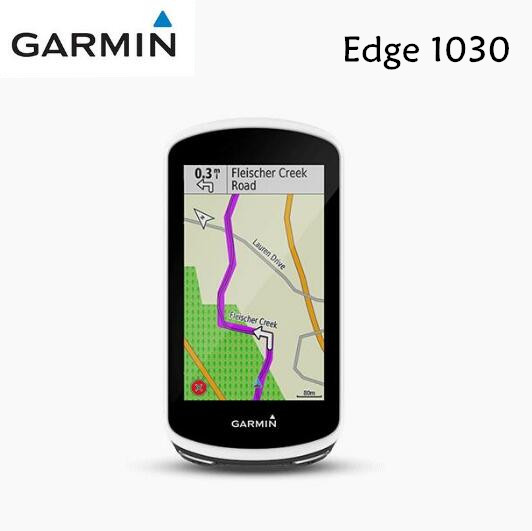 Garmin Edge 1030 bike bicycle speedometer cycling computer Speend Cadence HRM different from Edge 200 510 520 820 1000