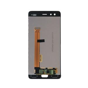 """Image 3 - 5.2 """"ĐỐI VỚI zte nubia Z17 mini S NX589J LCD tinh thể lỏng hiển thị Kỹ Thuật Số chuyển đổi cho bộ phận sửa chữa Z17 MiniS NX589H hiển thị"""
