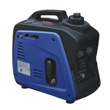 Новая модель легкий инверторный генератор, портативный генератор для кемпинга, открытый генератор для пикника