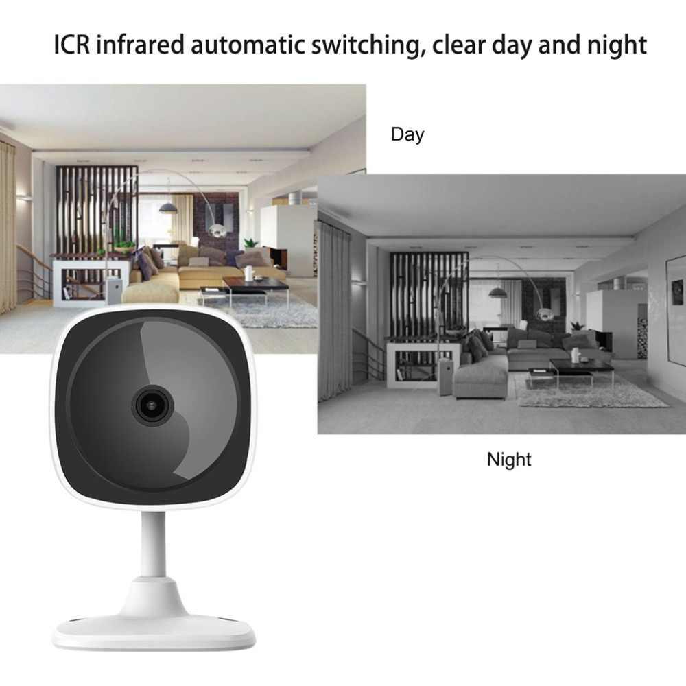 F60A 360 градусов панорамная ip-камера лампочка 1080 P HD Смарт cctv 3D камера наблюдения 2,4 ГГц беспроводной Крытый детский монитор