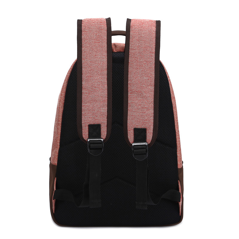 Stylish Female Male Backpack Travel Daypack mochila Men Women Laptop Tablet  Computer Shoulder Bag Children Schoolbag Rucksack-in Backpacks from Luggage  ... 22df9af9570fe