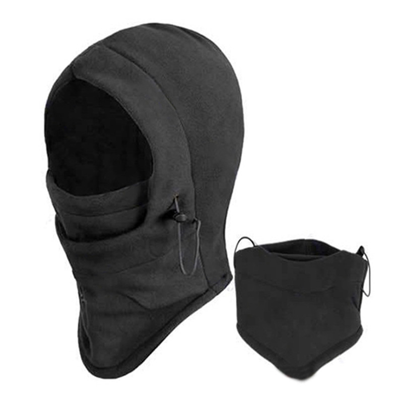 New Arrival Thermal Face Mask Fleece Balaclava Hood Swat Wind Stopper Winter Beanies Out Door Sports Warm Accessory happy baby фиксатор для двери pull out door stopper