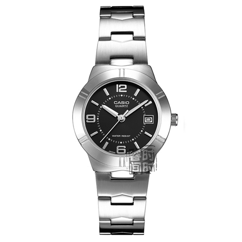 Casio pointer series simple and small quartz watch LTP 1241D 1A