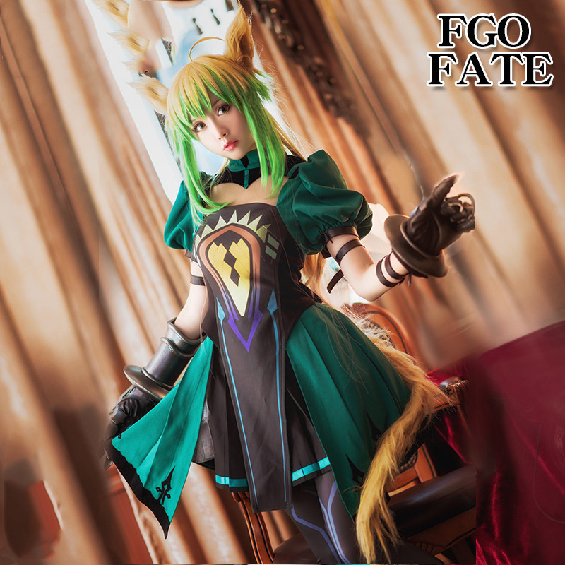FGO Fate Grand Order Fate Apocrypha Atalanta Tube Tops Dress Uniform Outfit Anime Cosplay Costumes