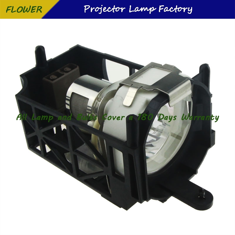 Projector Replacement Bare Lamp with housing  SP-LAMP-LP3F   for INFOCUS LP340 / LP340B / LP350 / LP350G high quality sp lamp lp3f projector replacement bare lamp with housing for infocu s lp340 lp340b lp350 lp350g happyabte