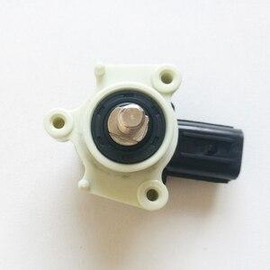 Image 1 - 2 jahr garantie hinten Scheinwerfer Level Sensor 84031 FG000 /84031FG000 Für Subaru Forester/Impreza/Outback/ Legacy 84031 FG000