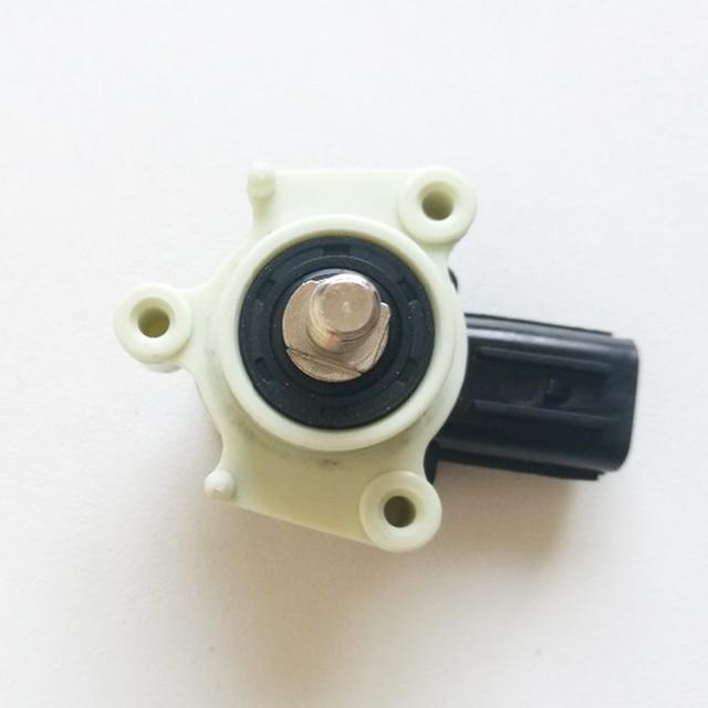 2 jahr garantie hinten Scheinwerfer Level Sensor 84031 FG000 /84031FG000 Für Subaru Forester/Impreza/Outback/ Legacy 84031 FG000