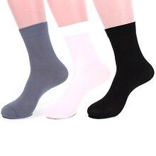 10 Pairs Практические Осень Человек Короткие Волокна Бамбука Носок Чулки Ближний Носки Горячая