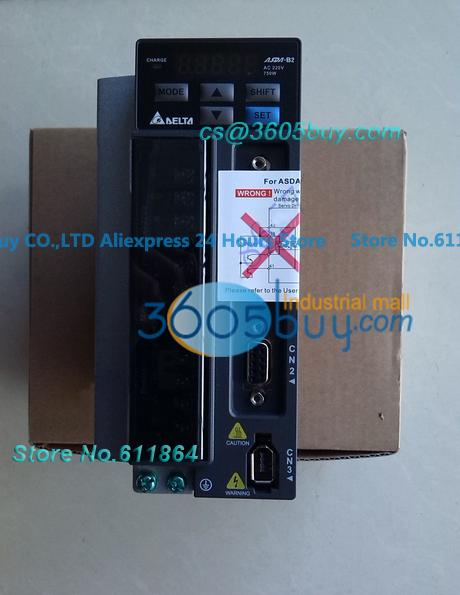 все цены на New Original Servo Driver 750W A-B2-0721-B Warranty For 1 Year Spot онлайн
