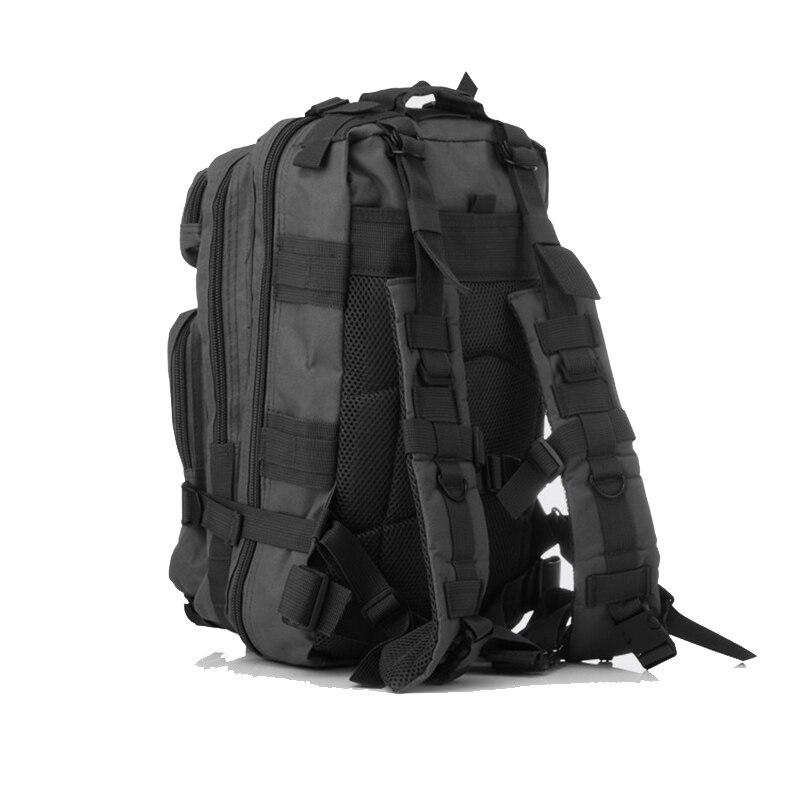 capacidade de viagem mochila militar Técnica : Printing
