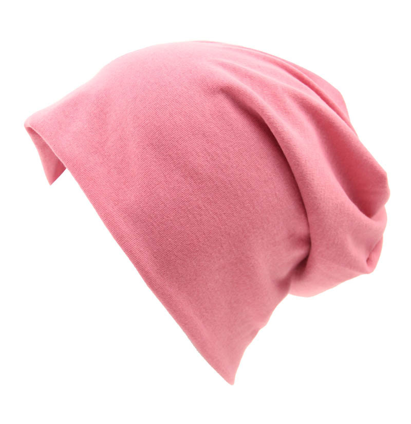 20 Color Choices, Beanies, Winter Women's Hat, Cotton Solid High Casual Skullie's 29