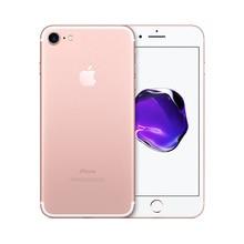 Новый Оригинальный Apple iPhone 7 2 ГБ RAM 32 ГБ ROM IOS 10 LTE 12.0MP Камера Quad Core Отпечатков Пальцев Марка Сотовые Телефоны iphone7 Роза золото