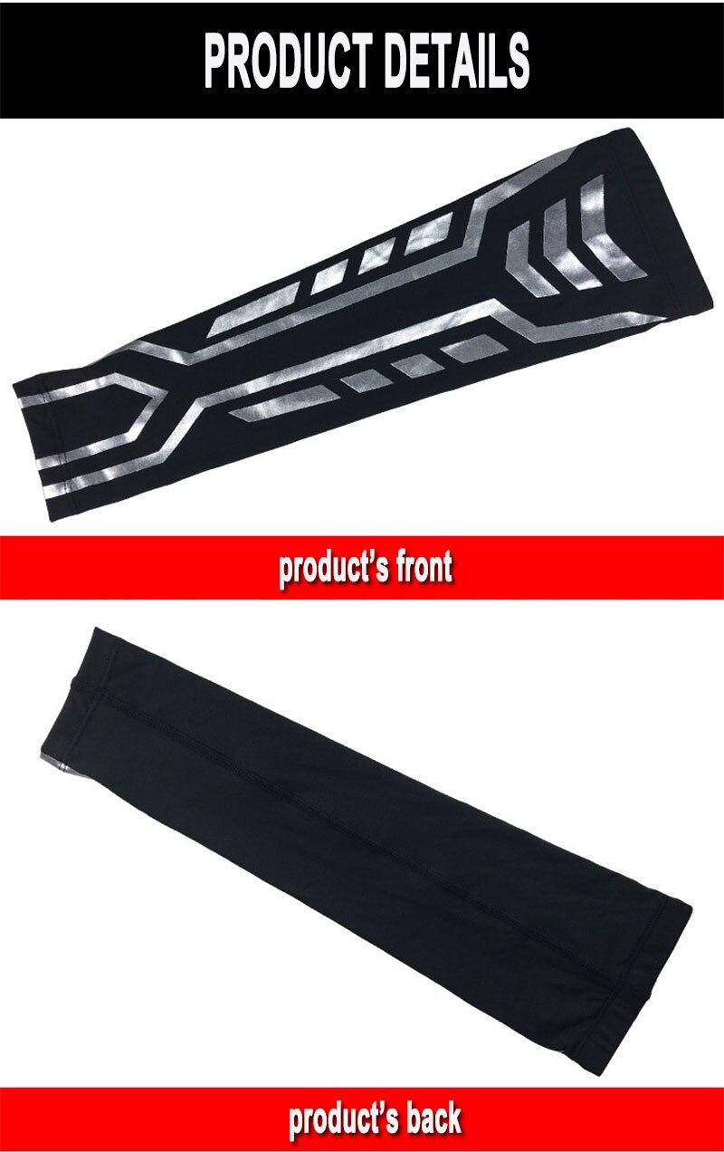 running arm warmer high elastic (4)