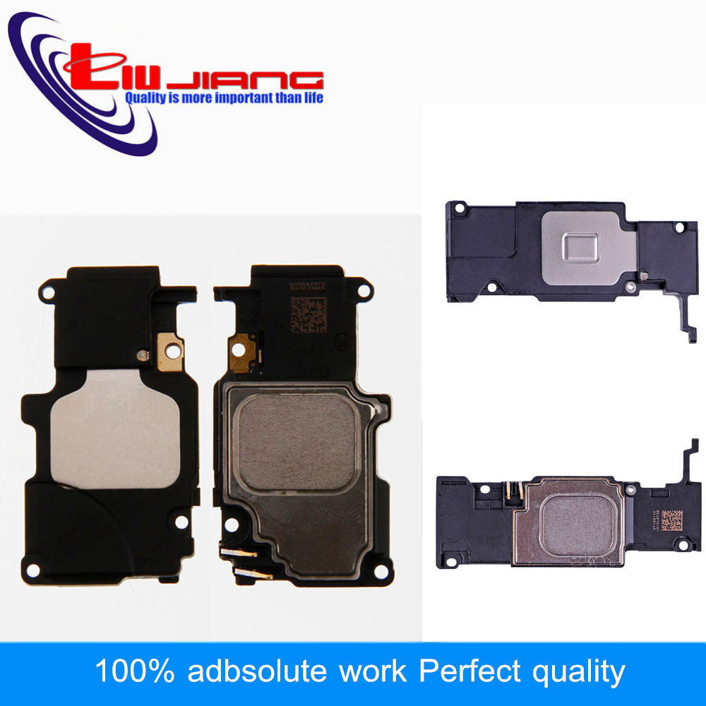 Liujiang Original Buzzer Ringer Ringtone Loud Speaker For iPhone 6s 6s Plus Inner Flex Cable