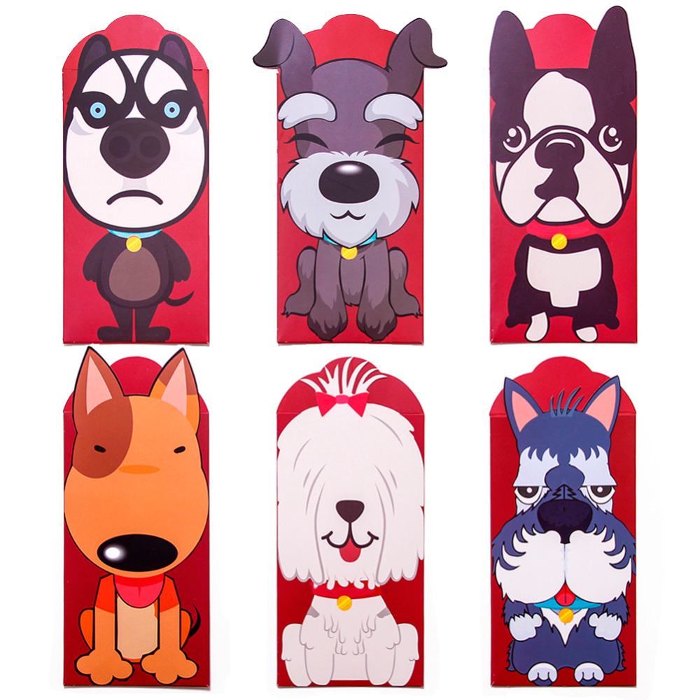 Buy Lucky Red Pockets And Get Free Shipping On AliExpress