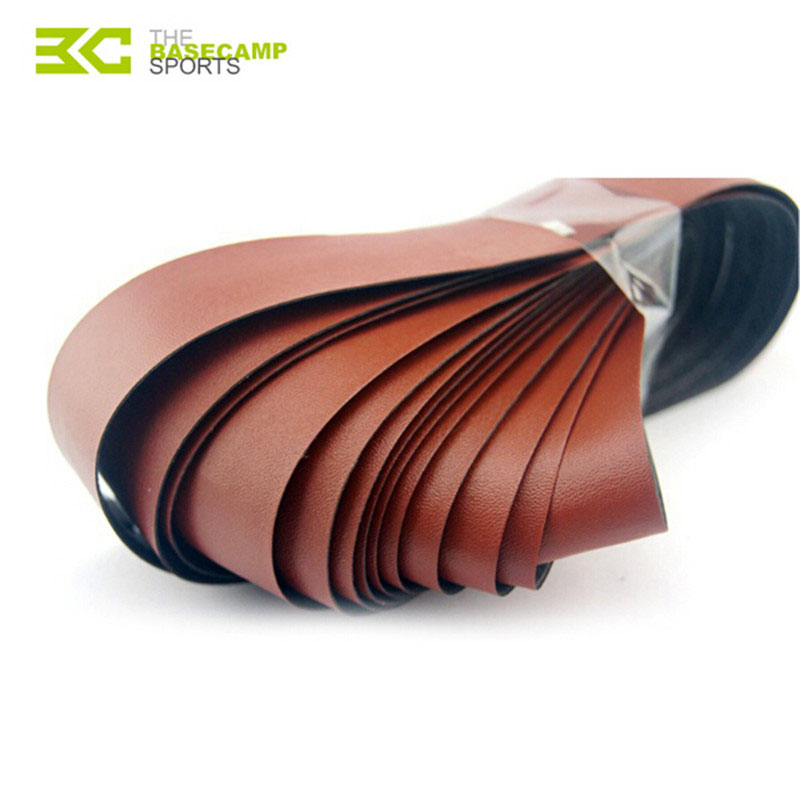 Retro Cow Leather Veins Cycling Handlebar Tape Road Bike Ciclismo MTB Winding Tape Bicyle Fixed Gear Non-slip Handlebar Tape