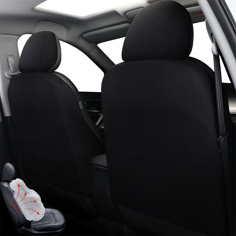 Housse de siège Auto accessoires protecteur de siège pour toyota avensis t25 t27 caldina camry 40 50 2007 2008 2009 2012 2018 vios - 5