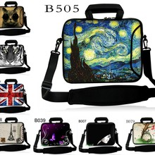 Stylish Netbook Laptop PC Handle Bag Sleeve Case Cover With