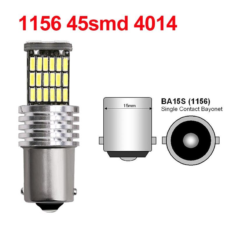 1156 Ba15s