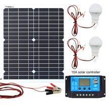 ソーラーライト12 led屋外防水ソーラー電球ランプ中庭ソーラーledキャンプライト屋外