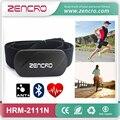 Smart Health Tracker ANT+ Pulse Meter Strava Bluetooth 4.0 Heart Rate Belt