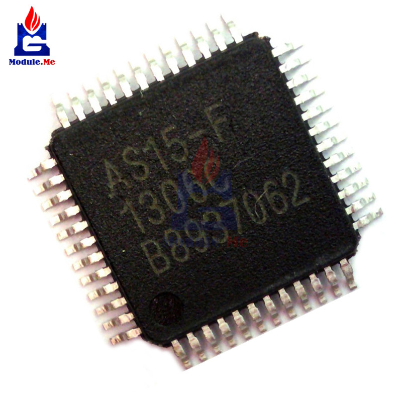1PCS AS15-F AS15F QFP-48 Original Integrated Circuit IC NEW