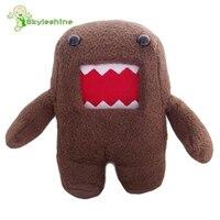Skyleshine 18 см Домо-кукла детский подарок плюшевая игрушка Домо-кун игрушки для детей Бесплатная доставка
