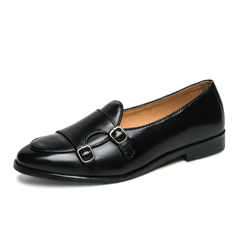Chaussures Luxe Marque Brun Rouge Slip Black Mâle red Pu Mode Cuir Mocassins Sur Black Noir Semelles Mens En De Occasionnel Hommes brown Black Caoutchouc qwwzf4XYx