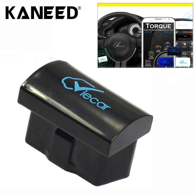 Prix pour Viecar 2.0 Mini OBDII Outil De Test de Voiture Bluetooth De Voiture ELM327 De Voiture OBD2 OBD2 II De Voiture OBD Automobiles Scanner 3 Couleurs