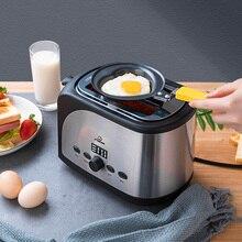 680 Вт 2 ломтика 6 киосков бытовой хлеб тостер Быстрый завтрак мини-тостер