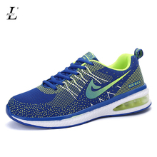 New Arrival Women Men's Couples Running Sneakers Breathable Athletic Quality Sports Outdoors Shoes