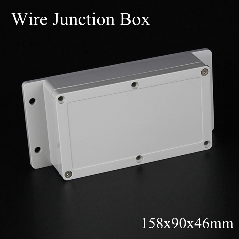 Household Wiring Junction Box