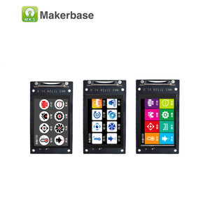 Image 5 - Makerbase MKS TFT24 touch screen smart display controller 3d printer parts 2.4 inch full color support wifi wireless Control