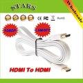 ФУТОВ (1.5 М) HDMI Мужчина к HDMI Мужской удлинительный Кабель 1080 P HD для ЖК-DVD HDTV