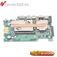 NOKOTION NBMRQ11001 NB. MRQ11.001 Für acer aspire ES1-111 ES1-111M E3-111 B115-M laptop motherboard DA0ZHKMB6C0 DDR3