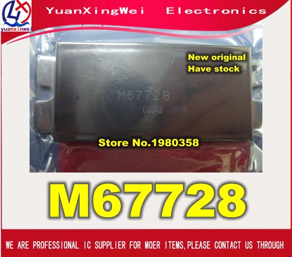 Free Shipping! M67728 1PCS