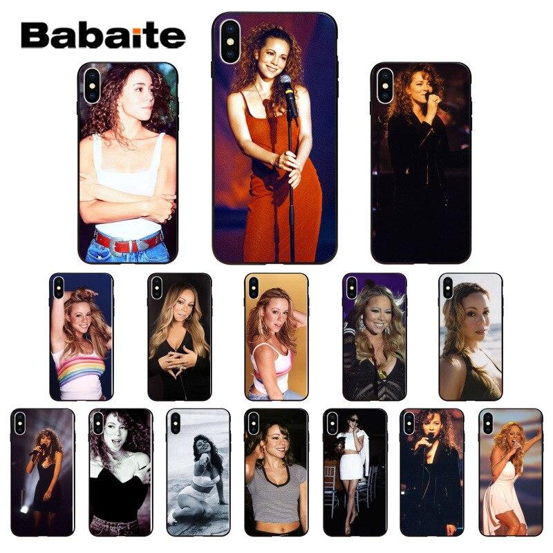 Off Mariah Carey iPhone 6 Plus Case