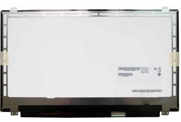 NEW Display screen with digitizer 15.6LCD Screen For Asus N550JV Display LCD Panel free shipping