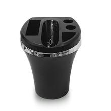 Schwarz Farbe Auto Ladegerät Für Iqos 3 Ladegerät Mit Typ C Port Für Iqos 3,0 Universal Ladegerät