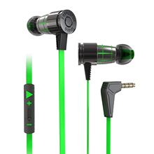 PLEXTONE G25 Gaming Headset Fone de Ouvido Intra-auriculares com Microfone