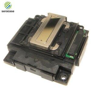 Image 2 - Seracase الأصلي رأس الطباعة ل EpsonL300 L301L350 L351 L353 L355 L358 L381 L551 L558 L111 L120 L210 L211 ME401 XP302 رأس الطباعة