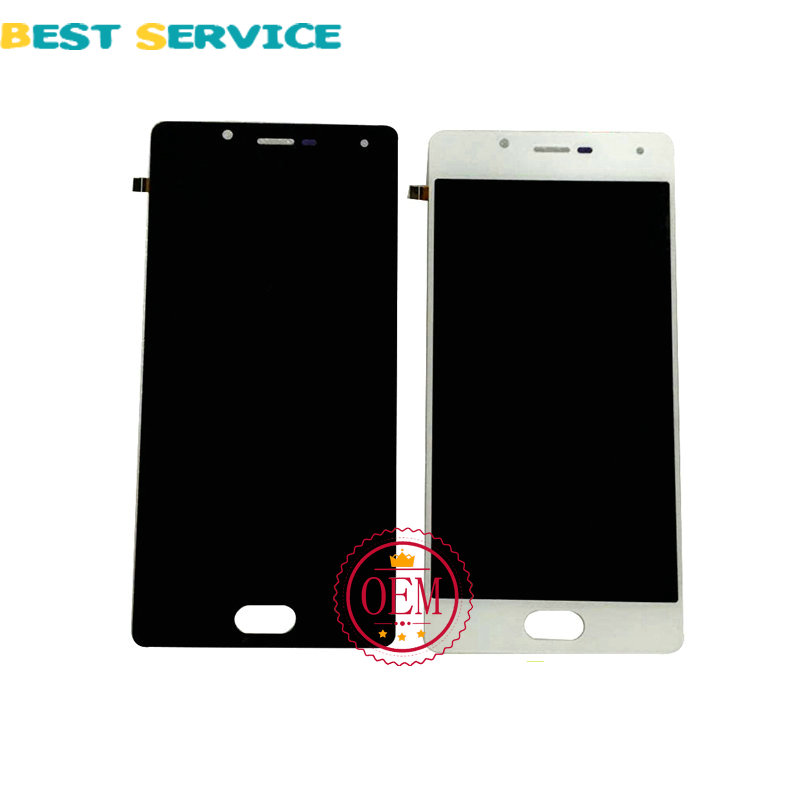100% Tested New For Wiko u feel LCD Screen Display with Touch Screen Digitizer Assembly Black Free Shipping with Track Number 100% tested new lcd screen for jiayu s1 lcd display digitizer touch screen assembly black free shipping